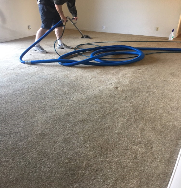 Carpet Cleaning Greeley